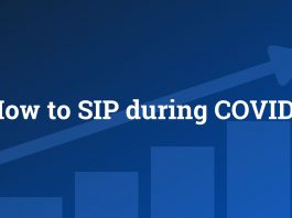 How to do a SIP during COVID?