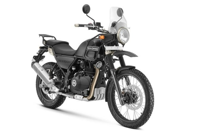 sqrrl blog-top 5 bikes for long cruising in india-royal enfield