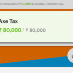 sqrrl axe tax screenshot