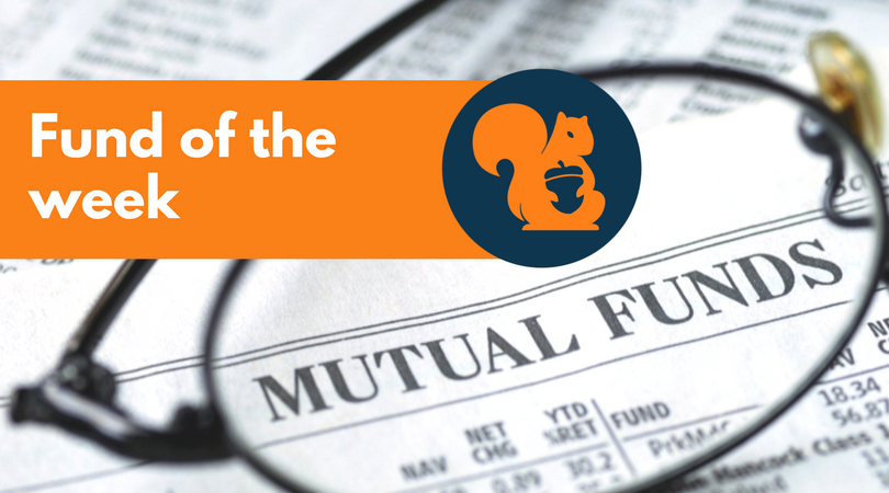 Liquid Funds of the week header - best liquid fund with instant redemption
