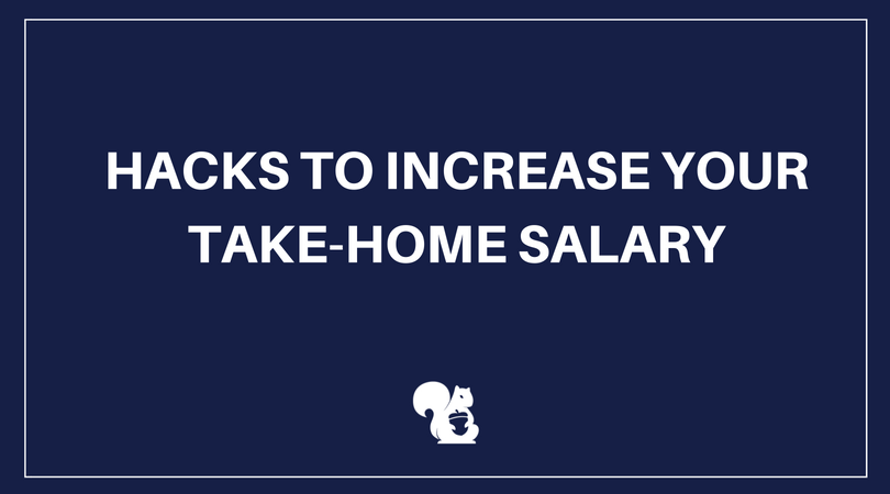 Salary slips hacks to increase take home salary