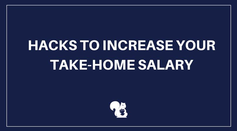Salary slips hacks to increase take home salary