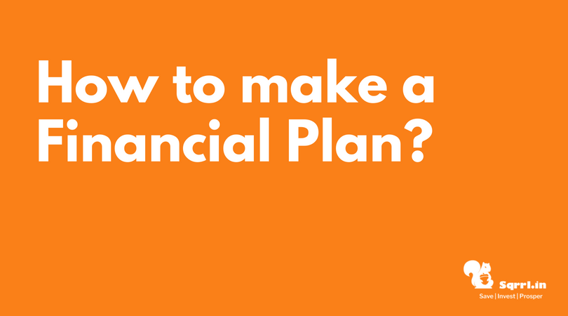 How to make a financial planning?