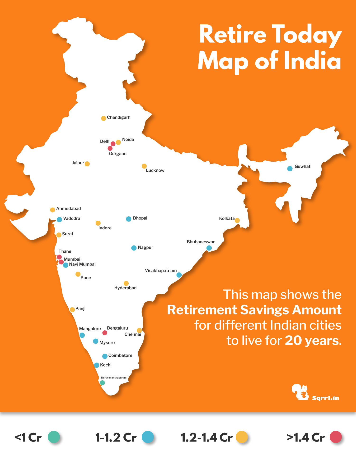 This Map Shows you How you can do retirement saving plan in ... Show The Indian Map on great indian map, search indian map, sketch indian map, open indian map, live indian map, good indian map, show indian flag,