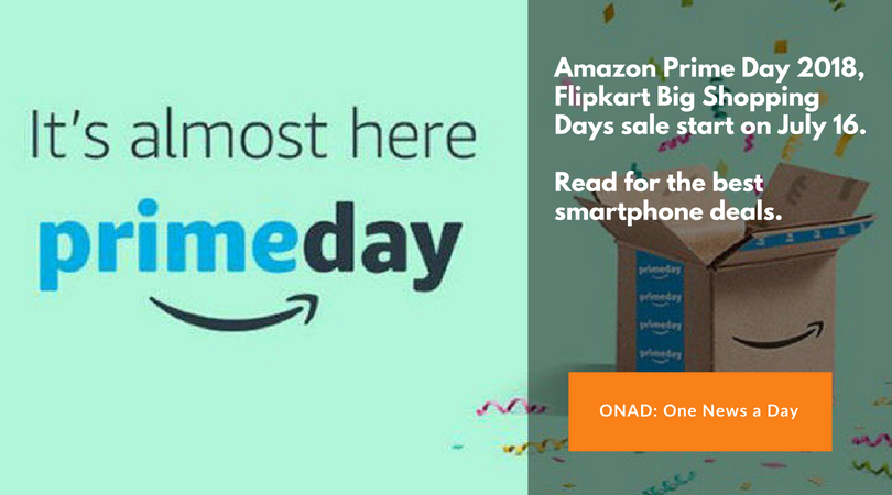 ONAD=The 36-hour, limited-period Amazon Prime Day sale is exclusive to Amazon Prime subscribers.