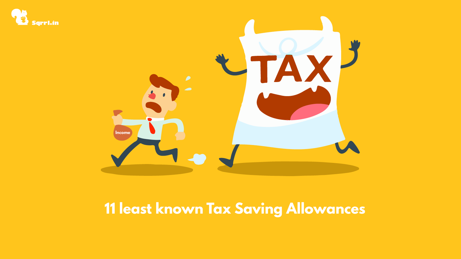 11 least know allowances for income tax saving