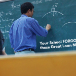 student loan management tips