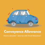 conveyance allowance how to calculate