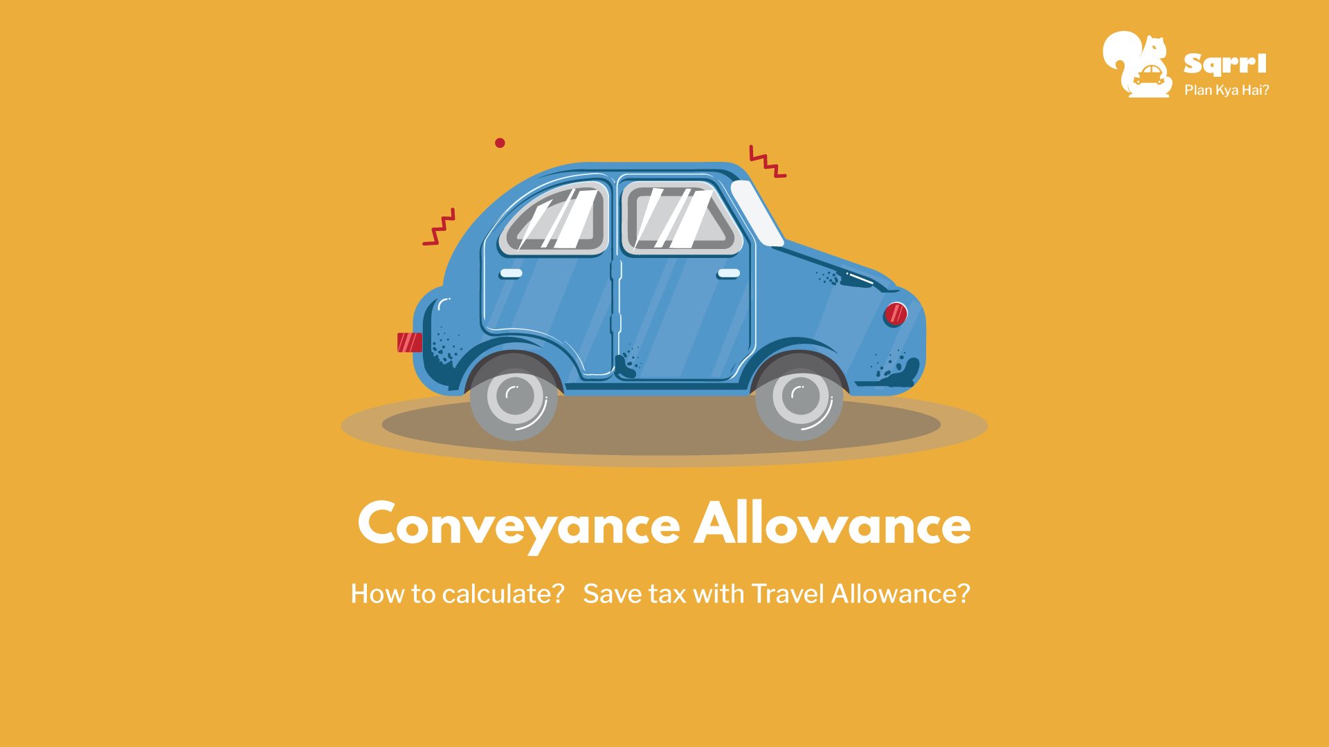 conveyance allowance, how to calculate transport allowance