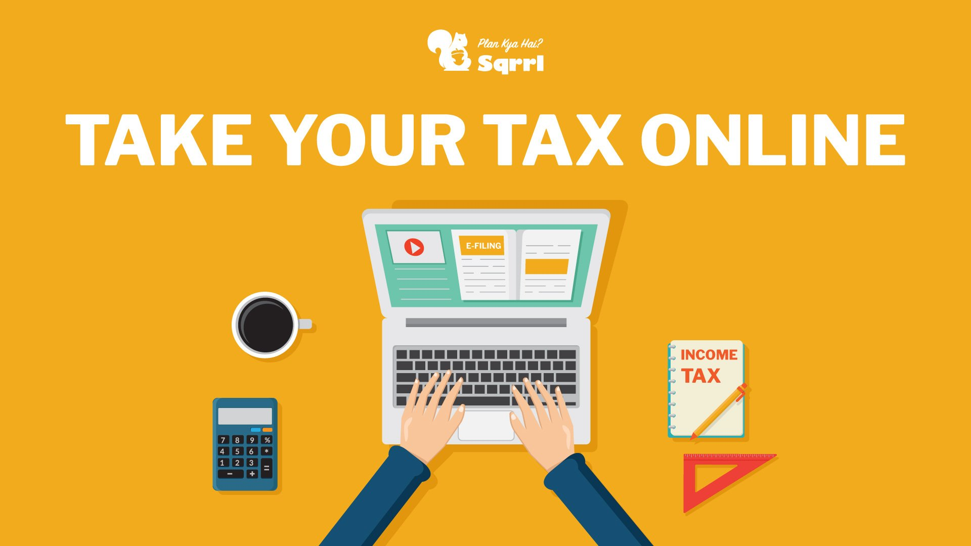 income tax online