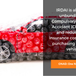 IRDAI regulates CPA
