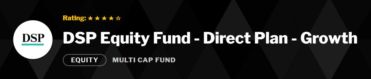 DSP Equity Fund