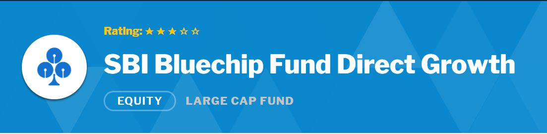 SBI Bluechip Fund