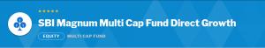 SBI Magnum Multicap Fund