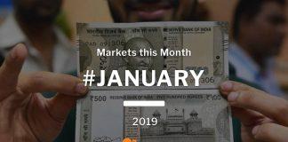 market in jan month