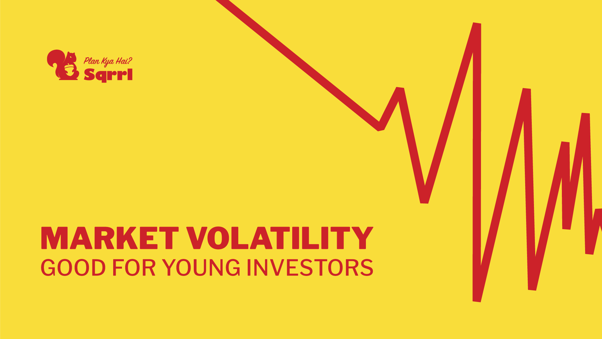 Market Volatility is Good for Young Mutual Fund Investors