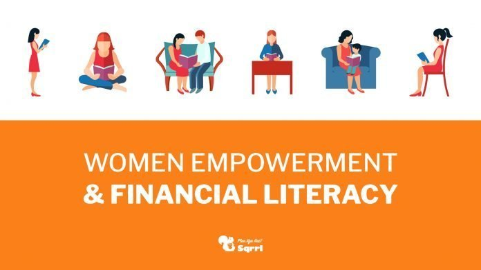 women-empowerment, financial-literacy