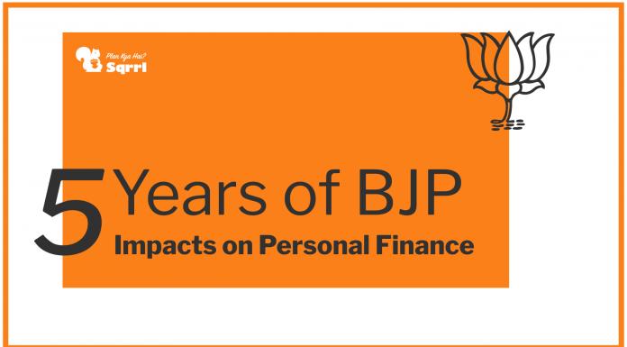 5-years-of-bjp