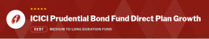 Debt Mutual Funds: ICICI Prudential Bond Fund
