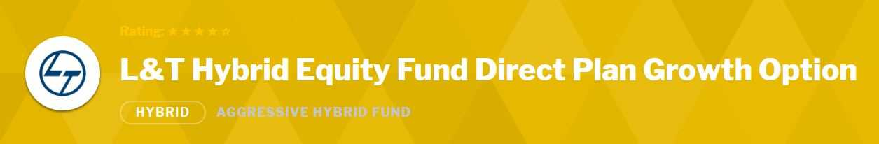 L&T Hybrid Equity Fund