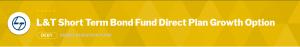 Debt Mutual Funds:L&T Short Term Bond Fund