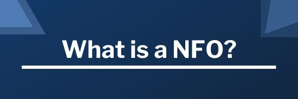 What is a NFO?