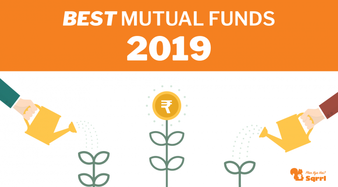 best mutual funds 2019