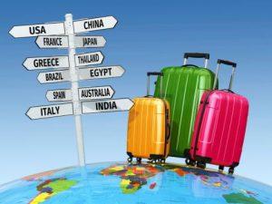retirement wish - travelling