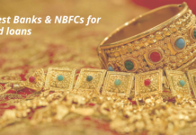 8 Best Banks & NBFCs for Gold loans