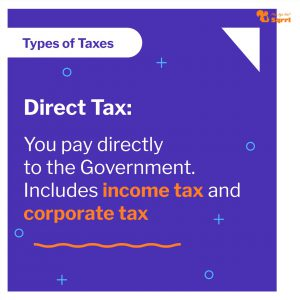 income tax basics