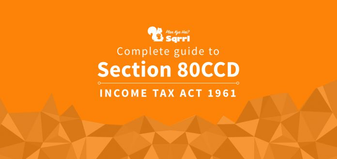 All about sec 80ccd