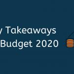 8 Budget Highlights