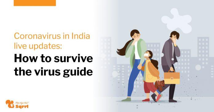 Coronavirus India Guide