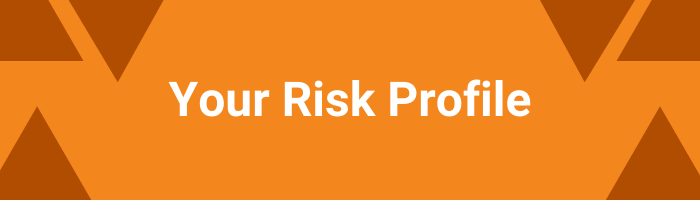 Your Risk profile - SIP recommendation
