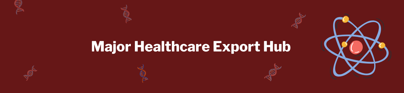 India will become a Major Healthcare Export Hub - Healthcare funds