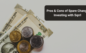 Pros And Cons Of Spare Change Investing With Sqrrl